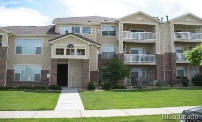5745 N Genoa Way #306, Aurora, CO 80019 (#8836146) :: Bring Home Denver with Keller Williams Downtown Realty LLC
