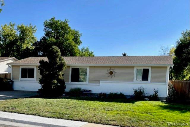 7138 Xenon Court, Arvada, CO 80004 (#8843244) :: THE SIMPLE LIFE, Brokered by eXp Realty