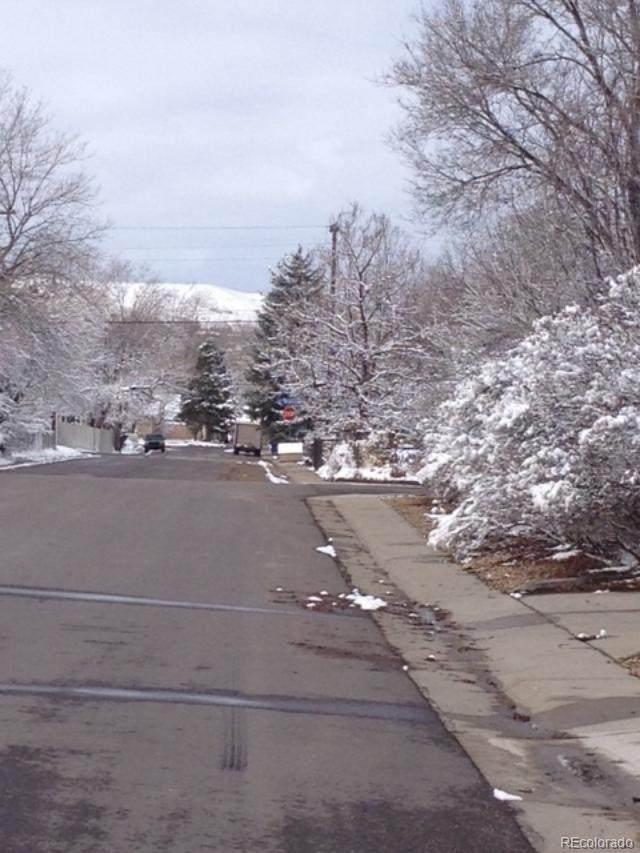 10941 W Dakota Avenue, Lakewood, CO 80226 (#8853490) :: Relevate | Denver