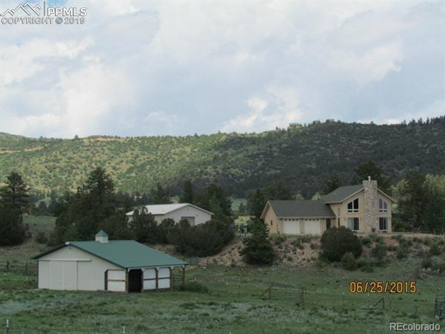 2235 Autumn Creek Drive, Canon City, CO 81212 (MLS #8853542) :: 8z Real Estate