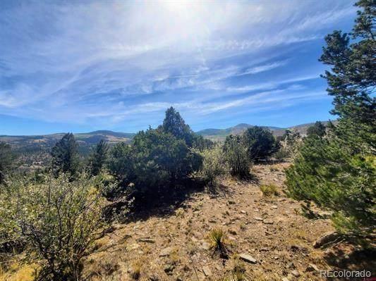 577 Aspen Drive, South Fork, CO 81154 (MLS #8860374) :: Wheelhouse Realty