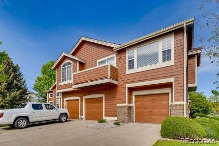 19440 E Mann Creek Drive A, Parker, CO 80134 (#8865864) :: Kimberly Austin Properties