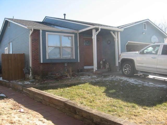 4832 Altura Street, Denver, CO 80239 (#8870665) :: The Healey Group