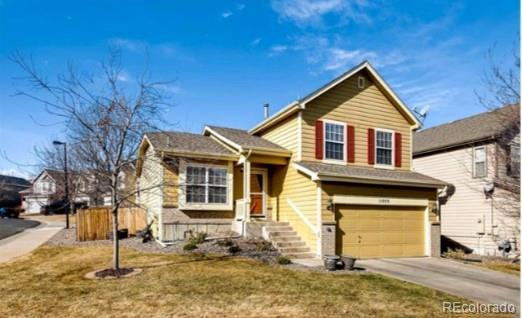 11039 Grouse Court, Parker, CO 80134 (#8874188) :: The Galo Garrido Group