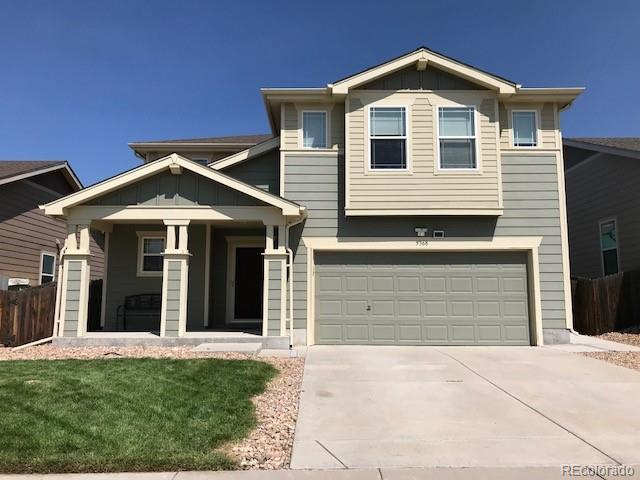 5368 Lewiston Court, Denver, CO 80239 (#8876041) :: The City and Mountains Group