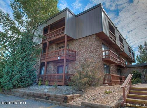 72 County Road 8500 #301, Fraser, CO 80442 (MLS #8876754) :: 8z Real Estate