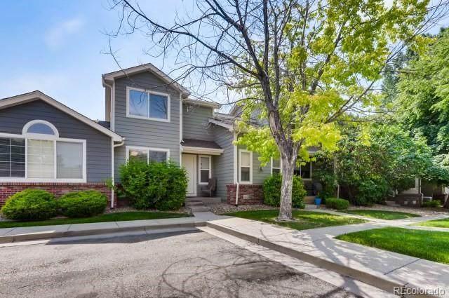 51 21st Avenue #25, Longmont, CO 80501 (#8890588) :: The HomeSmiths Team - Keller Williams