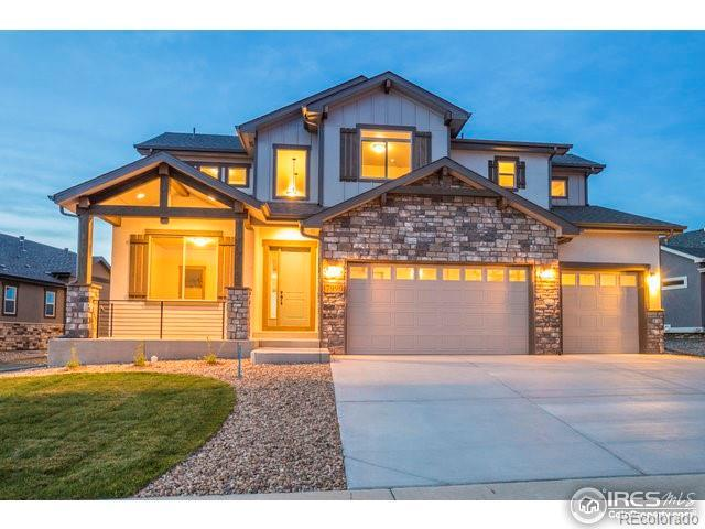 5538 Maidenhead Drive, Windsor, CO 80550 (MLS #8907862) :: Kittle Real Estate