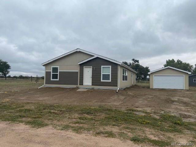 104 Juniper, Fort Morgan, CO 80705 (#8910653) :: The HomeSmiths Team - Keller Williams