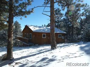 5238 County Road 72, Bailey, CO 80421 (MLS #8912523) :: 8z Real Estate