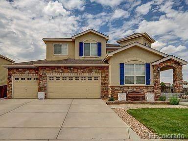 11399 Leyden Street, Thornton, CO 80233 (#8915546) :: Mile High Luxury Real Estate