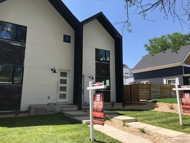 4111 Osage Street, Denver, CO 80211 (#8916333) :: The Tamborra Team