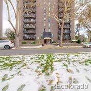 480 S Marion Parkway #1306, Denver, CO 80209 (#8920274) :: Real Estate Professionals