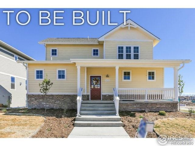 2520 Nancy Gray Avenue, Fort Collins, CO 80525 (#8932816) :: The Galo Garrido Group