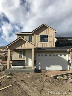 5882 Morning Light Terrace, Colorado Springs, CO 80919 (#8937084) :: The Pete Cook Home Group