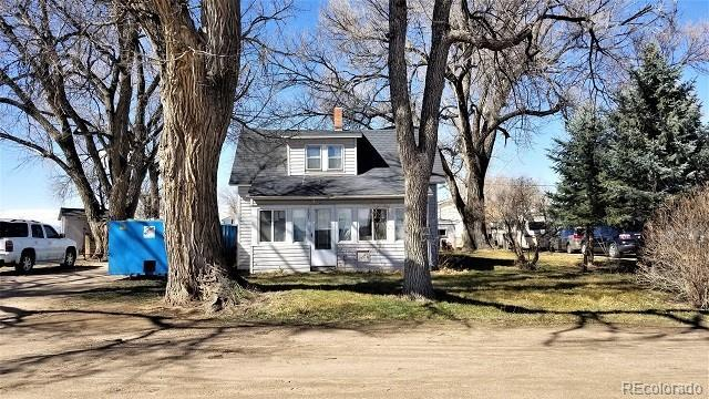 321 S Dorothy Avenue, Milliken, CO 80543 (#8943463) :: The Peak Properties Group