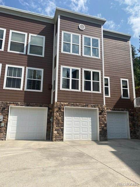 704 Martin Drive, Central City, CO 80427 (#8946912) :: The DeGrood Team