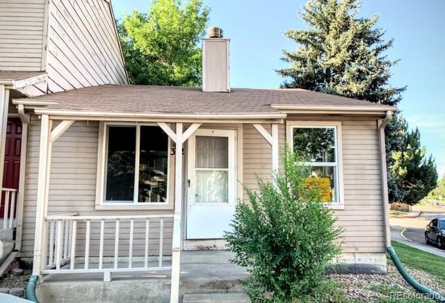 8236 Washington Street #32, Denver, CO 80229 (MLS #8948183) :: 8z Real Estate