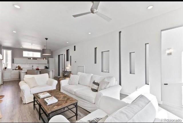 1715 King Street, Denver, CO 80204 (MLS #8948983) :: 8z Real Estate