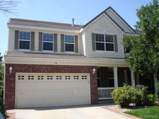 20570 E Saratoga Place, Aurora, CO 80015 (MLS #8953511) :: Clare Day with Keller Williams Advantage Realty LLC