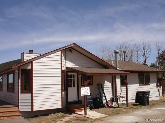 26001 Nelson Avenue, Conifer, CO 80433 (#8960100) :: The DeGrood Team