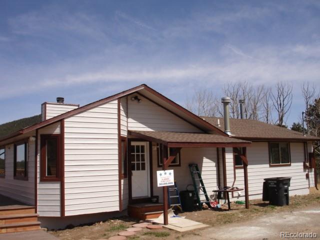 26001 Nelson Avenue, Conifer, CO 80433 (#8960100) :: The Peak Properties Group