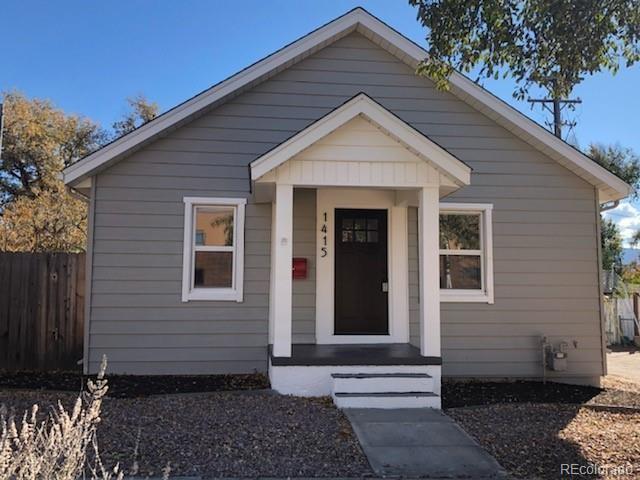 1415 E Boulder Street, Colorado Springs, CO 80909 (MLS #8966159) :: 8z Real Estate