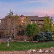 5034 Rialto Drive, Parker, CO 80134 (#8997839) :: The HomeSmiths Team - Keller Williams