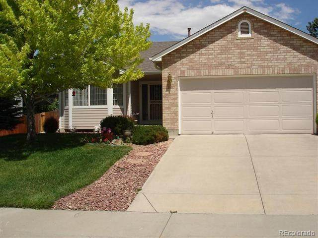 5226 S Liverpool Way, Centennial, CO 80015 (#9001276) :: Bring Home Denver with Keller Williams Downtown Realty LLC