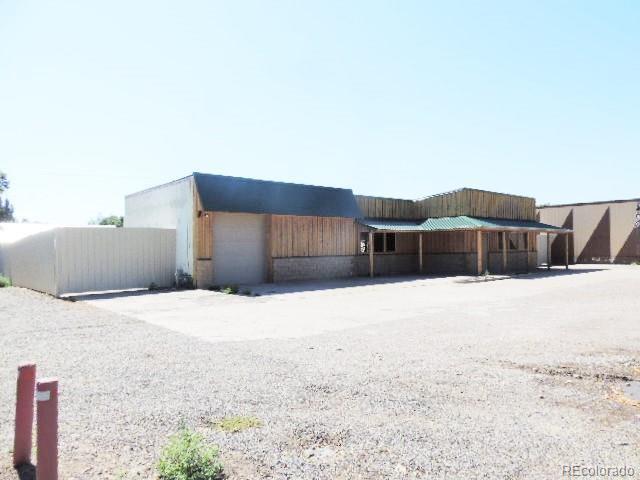 14 Spruce Street, La Jara, CO 81140 (MLS #9011258) :: 8z Real Estate