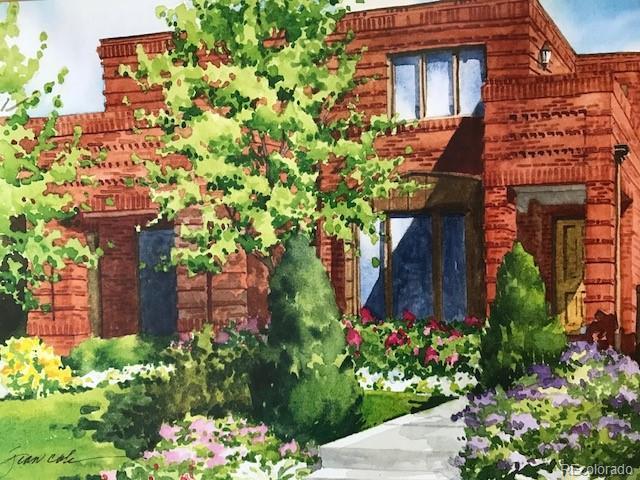 554 Saint Paul Street, Denver, CO 80206 (#9028062) :: House Hunters Colorado