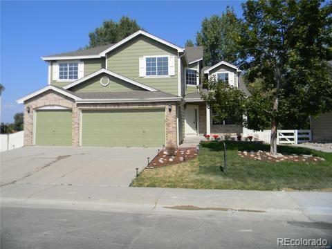 6395 S Jericho Way, Centennial, CO 80016 (MLS #9028086) :: 8z Real Estate