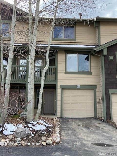 201 Kestrel Lane, Silverthorne, CO 80498 (MLS #9030212) :: 8z Real Estate