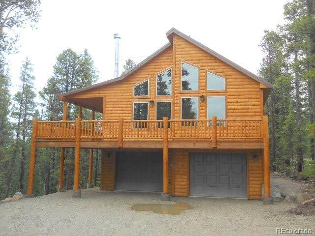 181 Valley Of The Sun Drive, Fairplay, CO 80440 (#9035142) :: HomeSmart Realty Group