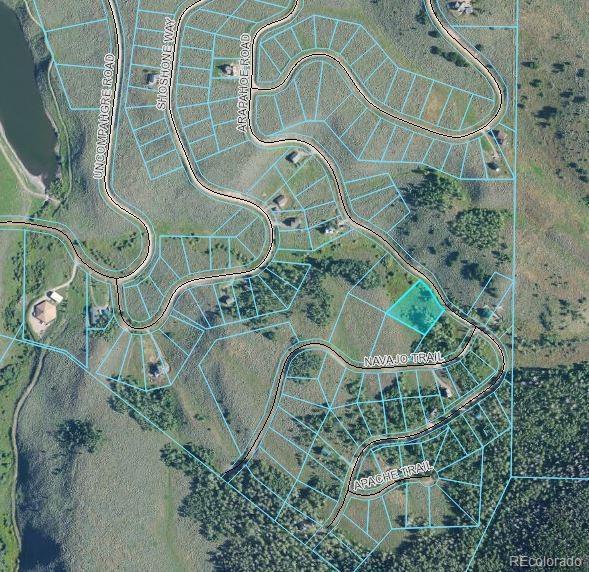 24175 Arapahoe Road, Oak Creek, CO 80467 (MLS #9055598) :: 8z Real Estate