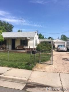 2587 W Harvard Avenue, Denver, CO 80219 (#9087010) :: Wisdom Real Estate