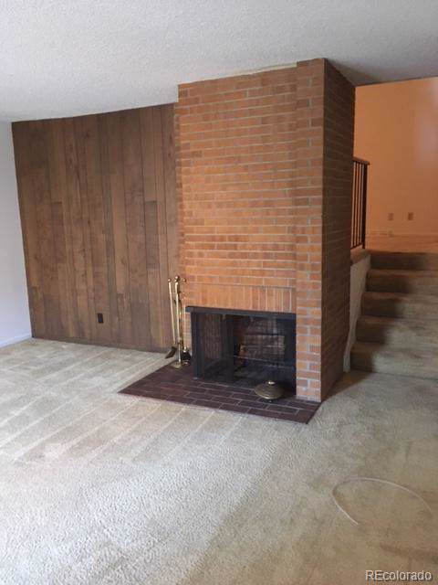 3540 S Hillcrest Drive #5, Denver, CO 80237 (MLS #9092549) :: 8z Real Estate
