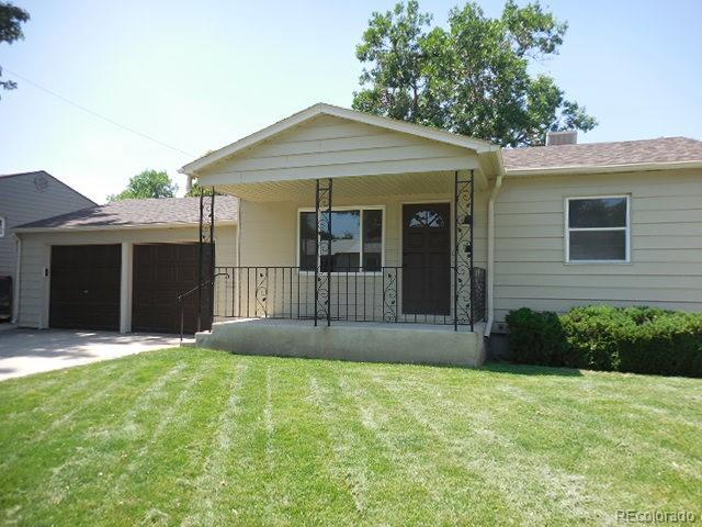 7901 Niagara Street, Commerce City, CO 80022 (#9104309) :: The Peak Properties Group