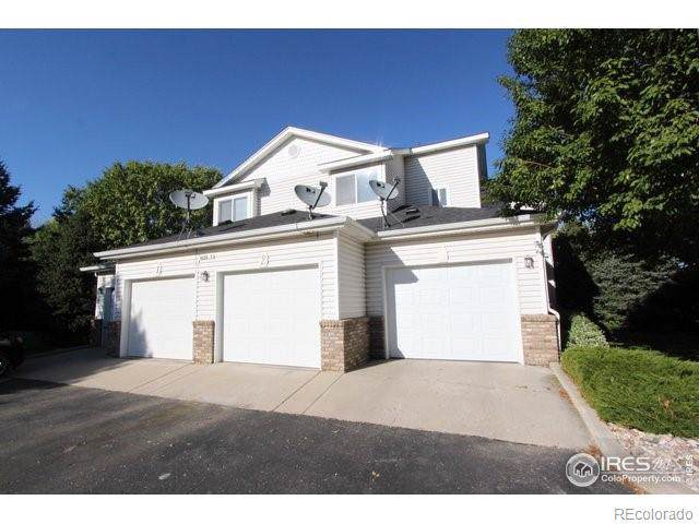950 52 Ave Ct #4, Greeley, CO 80634 (#9115177) :: The DeGrood Team