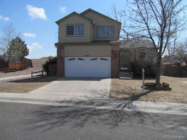 11356 Rodeo Circle, Parker, CO 80138 (#9123301) :: Colorado Home Finder Realty