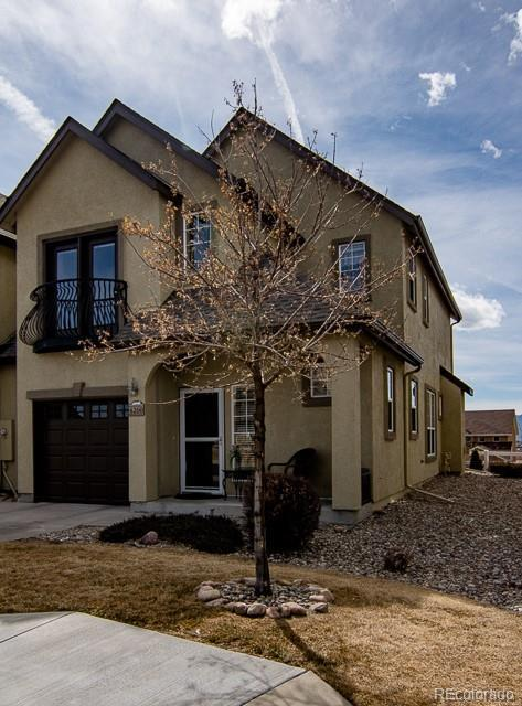 4260 Alder Springs View, Colorado Springs, CO 80922 (#9129645) :: Bring Home Denver