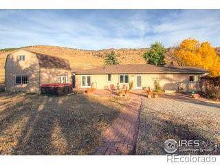31 Colard Lane, Lyons, CO 80540 (#9140288) :: Harling Real Estate