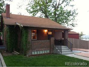 2902 Eaton Street, Wheat Ridge, CO 80214 (MLS #9143582) :: 8z Real Estate