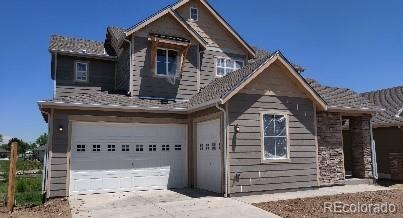 6841 W Asbury Place, Lakewood, CO 80227 (MLS #9158217) :: 8z Real Estate