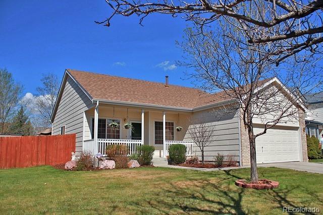 3480 Bareback Drive, Colorado Springs, CO 80922 (#9161226) :: Venterra Real Estate LLC