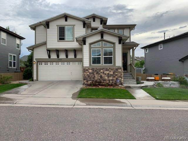 5563 Fullerton Circle, Highlands Ranch, CO 80130 (#9186291) :: HomeSmart Realty Group