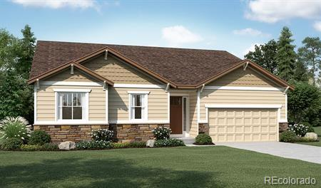 7268 Greenwater Circle, Castle Rock, CO 80108 (#9187763) :: HomePopper