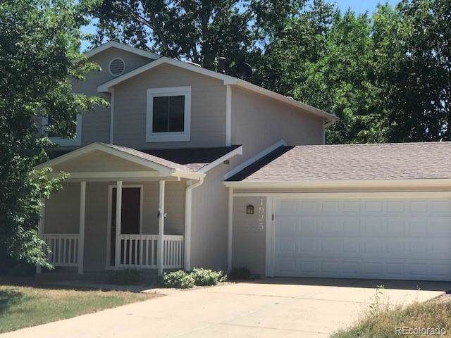 1925 Ames Court, Fort Collins, CO 80526 (MLS #9199261) :: 8z Real Estate