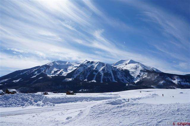 205 S Avion Drive, Crested Butte, CO 81224 (MLS #9201147) :: Neuhaus Real Estate, Inc.
