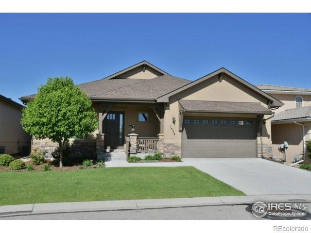 1524 Sandy Lane, Windsor, CO 80550 (#9201739) :: House Hunters Colorado